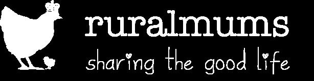 Rural Mums Logo