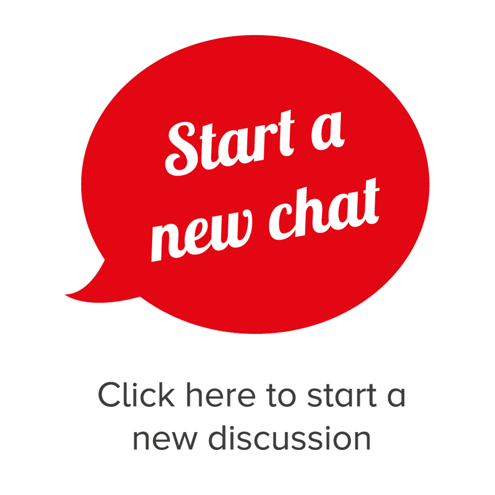 Add a chat to the forum